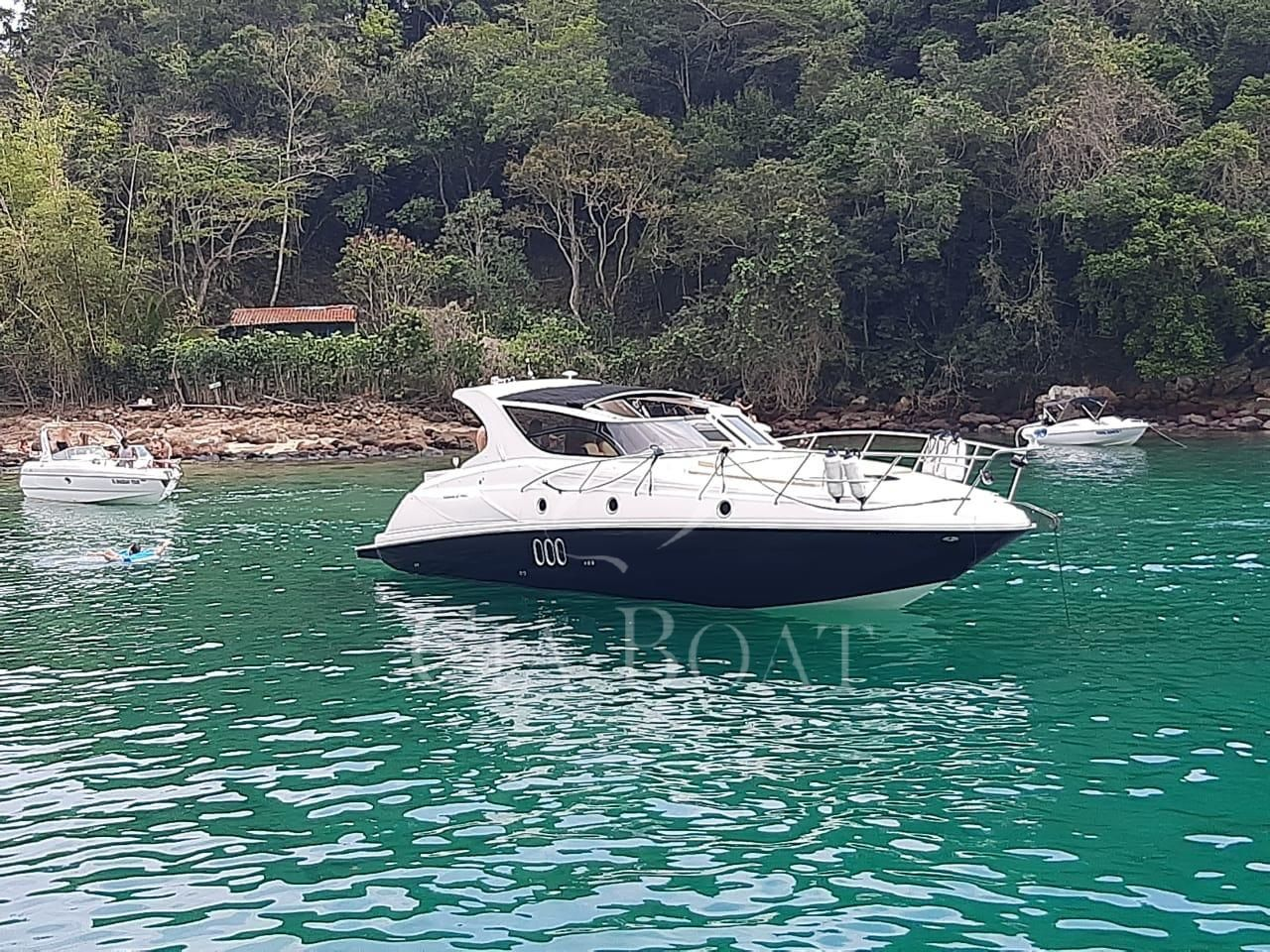 Coral 43 HT
